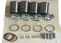 Aluminium Alloy Engine Rebuild Kit For Hino EM100 Overhaul Set With Cylinder Piston Rings 13216-1370