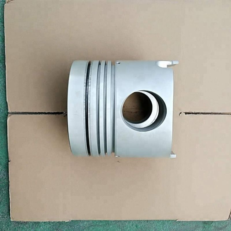 Japanese Auto Engine Parts Wet Type P09C Cylinder Liner / Sleeve 13211-2061 13216-2460