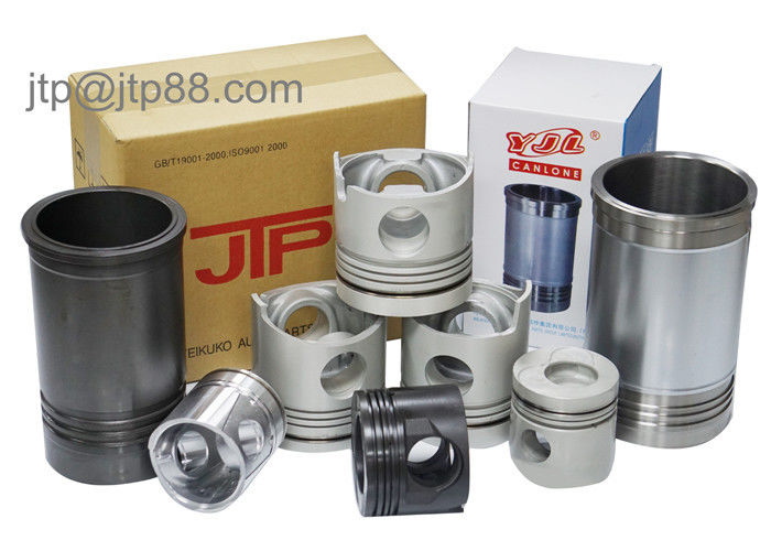 Repair Piston Liner Kits K13C Cylinder Liner Kit For HINO 11467-2380 13216-2140